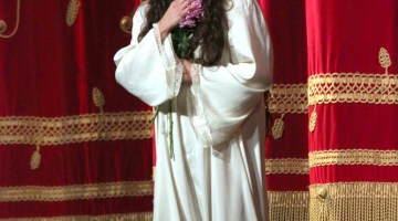 14 minutes of applause for Anna Netrebko at La Scala in La traviata [interview and photos]
