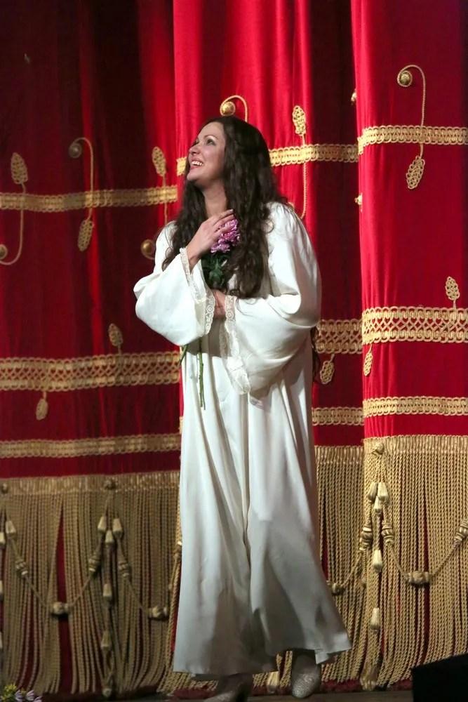 La traviata with Anna Netrebko, Francesco Meli and Leo Nucci © Teatro alla Scala, Amisano e Brescia, 2017 06