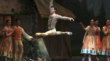 La Scala brings Misty Copeland, Marianela Núñez and Roberto Bolle to California in Giselle