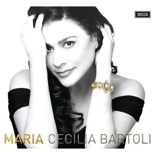 Cecilia Bartoli Maria Malibran