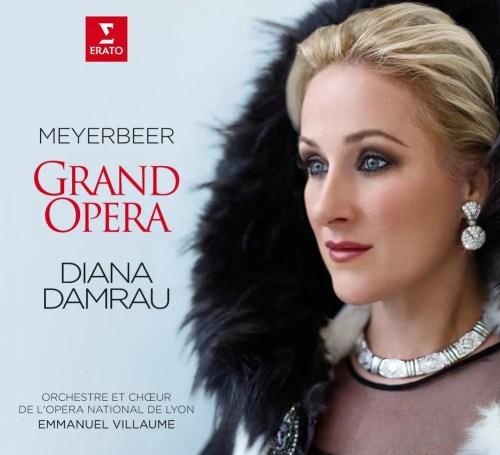 Diana Damrau Grand Opera