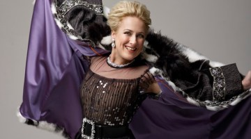 CD review: Diana Damrau in Meyerbeer's Grand Operas – a diva in her prime