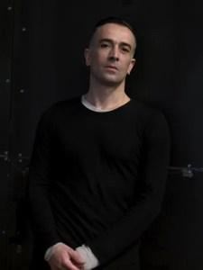 Eugenio Scigliano, photo by Dario Lasagni
