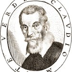 Claudio Monteverdi, opera's first master, was born 450 years ago