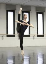 Progetto Handel Svetlana Zakharova in rehearsal photo by Brescia and Amisano, Teatro alla Scala 2