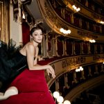 Sabrina at Teatro alla Scala