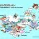 Dance World Map