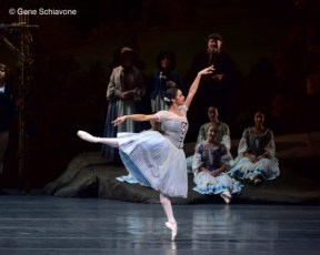 Misty Copeland Giselle photo Gene Schiavone (2)
