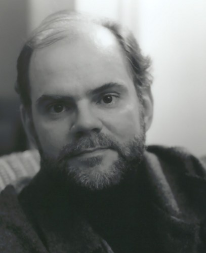 Gregory Reinhart