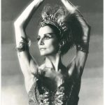 Interview with The Royal Ballet's Merle Park in 1979: Green Park, Hyde Park or Merle Park?