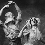 Tamara Karsavina compares Rudolf Nureyev and Vaslav Nijinsky