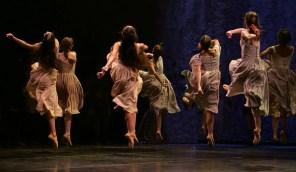 Akram Khan's Giselle, English National Ballet, © Dasa Wharton a11