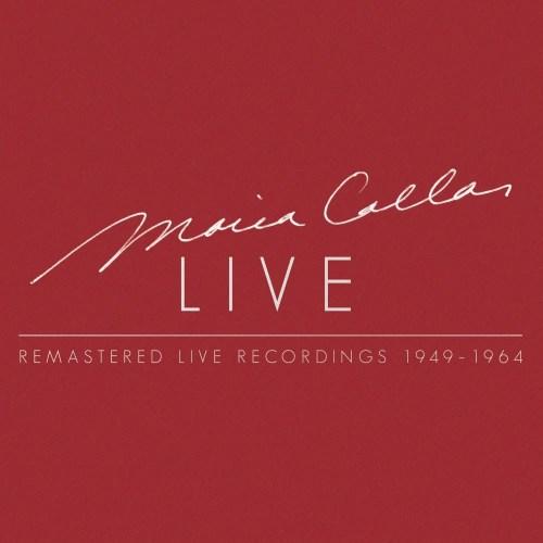 Callas Live