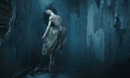 English National Ballet Giselle by Akram Khan c Jason Bell