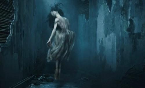 English National Ballet Giselle by Akram Khan c Jason Bell