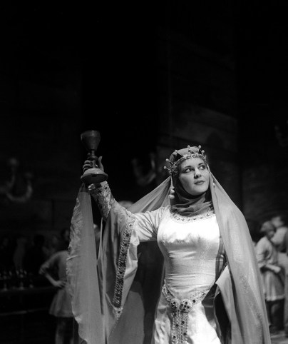 Maria Callas at La Scala, Macbeth 1952