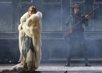 Tamerlano Maria Grazia Schiavo, photo by Brescia and Amisano Teatro alla Scala 2017