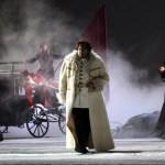 Preview peek at La Scala's new production of Tamerlano starring Domingo, Mehta, Fagioli, Crebassa and Schiavo