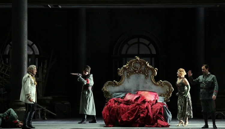 Tamerlano photo by Brescia and Amisano Teatro alla Scala 2017 03