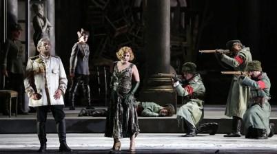 Tamerlano photo by Brescia and Amisano Teatro alla Scala 2017 06