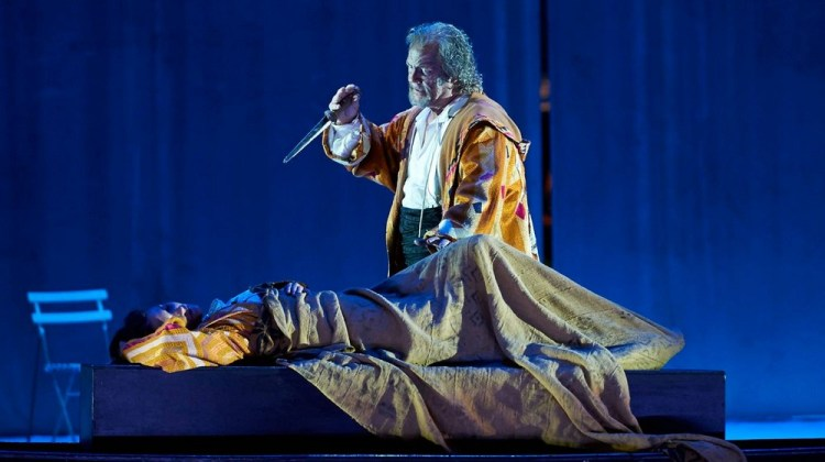 Top opera singers discuss how they choose and prepare new roles