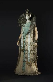 Idomeneo, 1990, costume by Odette Nicoletti for Idamante, photo by Francesco M. Colombo