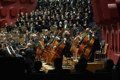 Les Toryens in concert, © Grégory Massat