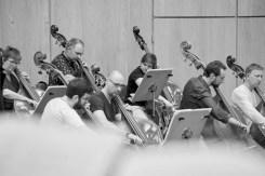 Rehearsing Les Troyens, © Grégory Massat