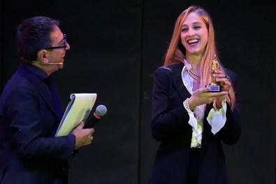 Virna Toppi confirmed as Dancer of the Year