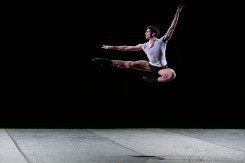 BALLET 101, Performed by Giovanni Princic, Choreography Eric Gauthier by Dasa Wharton 02