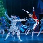 Photo album: English National Ballet's 'Nutcracker' 2017