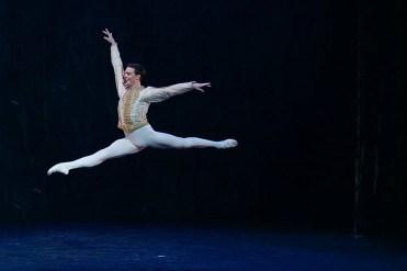 English National Ballet's Nutcracker, photos by Dasa Wharton 08