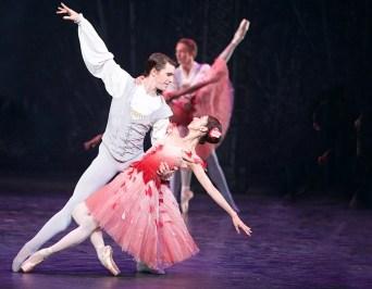 English National Ballet's Nutcracker, photos by Dasa Wharton 13