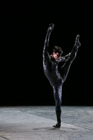 SINNERMAN, Performed by Danielle Proietto, Choreography Alan Lucien Øyen by Dasa Wharton 01