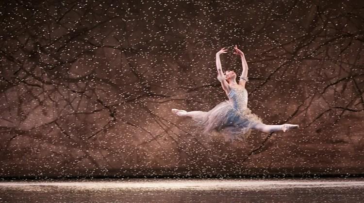 Photo album: Birmingham Royal Ballet's The Nutcracker