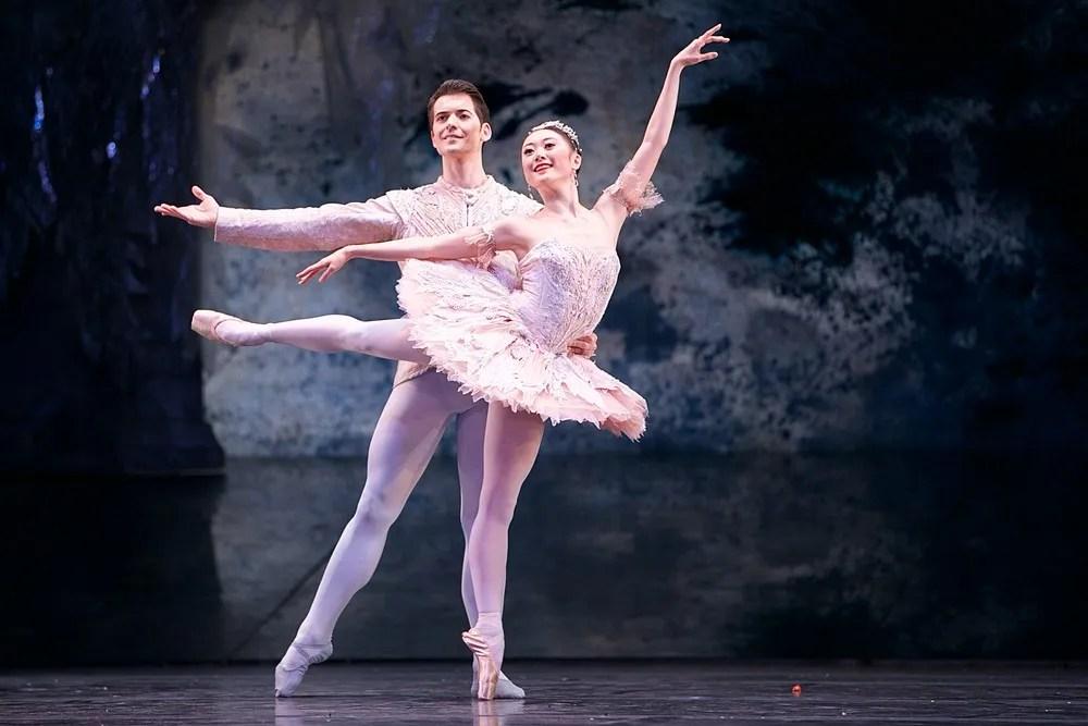 The Nutcracker, Birmingham Royal Ballet, photos by Dasa Wharton 08