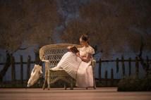 Onegin. Marianela Nuñez as Tatiana. cROH, Bill Cooper, 2013