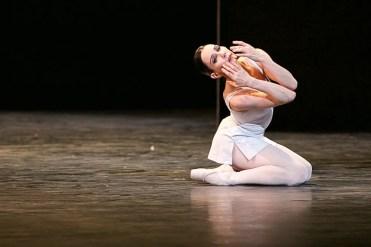 Song of the Earth, English National Ballet, photos by Dasa Wharton 03
