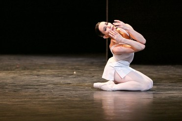 Song of the Earth, English National Ballet, photos by Dasa Wharton 03