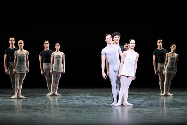 Song of the Earth, English National Ballet, photos by Dasa Wharton 05
