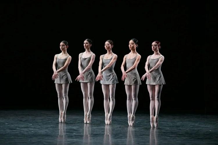 Song of the Earth, English National Ballet, photos by Dasa Wharton 07