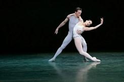 Song of the Earth, English National Ballet, photos by Dasa Wharton 14