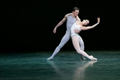 Song of the Earth, English National Ballet, photos by Dasa Wharton 14