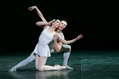 Song of the Earth, English National Ballet, photos by Dasa Wharton 20