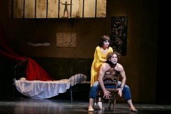 Tamara Rojo and Ivan Vasiliev in Le Jeune Homme et La Mort © Dasa Wharton 31