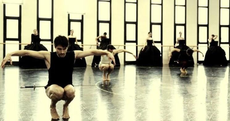 Petite Mort rehearsals © Brescia e Amisano, Teatro alla Scala, 2018 05