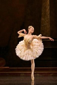 Birmingham Royal Ballet in rehearsal for Sleeping Beauty, photos by Dasa Wharton 25