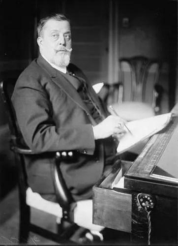 Giulio Gatti Casazza Library of Congress Prints and Photographs Division