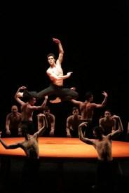 Roberto Bolle in Bolero © Brescia e Amisano, Teatro alla Scala 2018 2