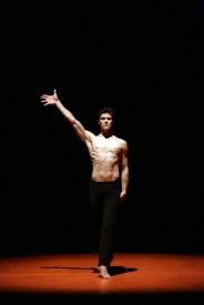 Roberto Bolle in Bolero © Brescia e Amisano, Teatro alla Scala 2018